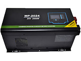 UltraPower MP-2024 Inverter 24v 2000W