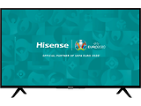 "Hisense 32B6700HA / 32"" LED HD Ready SMART TV / Black"
