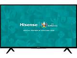 Hisense 43B6700PA / 43'' DLED 1920x1080 SMART TV / Black