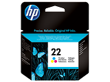 HP C9352AE №22 / Color