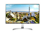 "LG 27MP89HM-S / 27"" IPS FullHD Color Weakness / Silver"