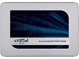 "SSD Crucial MX500 / 250GB / 2.5"" / CT250MX500SSD1"