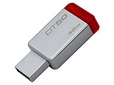 Kingston DataTraveler DT50/32GB / 32GB USB3.1 / Silver