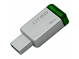Kingston DataTraveler DT50/16GB / 16GB USB3.1 / Metal