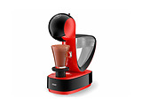 Delonghi EDG260.R Red