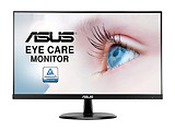 "ASUS VP249HE / 23.8"" FullHD IPS LED / Black"