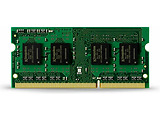 RAM Kingston ValueRam KVR16LS11/4 / 4GB / DDR3 / 1600MHz / CL11 / SODIMM
