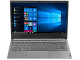 "Lenovo ThinkBook 13s-IML / 13.3"" FullHD IPS AG 300 nits / i5-10210U / 16GB DDR4 / 512GB NVMe / Aluminum / Linux/DOS / Windows"