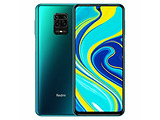 Xiaomi Redmi Note 9S / 6Gb / 128Gb / Blue / White / Grey