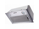 Backer INTEGRA 52 1000 IX / Inox