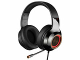 Edifier G4Pro / Gaming On-ear headphones with microphone / 7.1 Virtual Surround Sound / Black