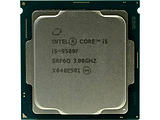CPU Intel Core i5-9500F / Tray