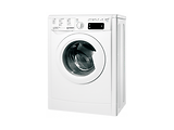 Indesit IWSE 61253 C ECO EU / White