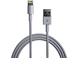 Apple A1480 Original Lightning to USB Cable / White