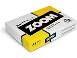 ZOOM Paper A4 500s 80g