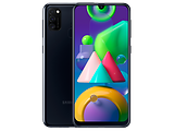 "Samsung Galaxy M21 / 6.4"" FullHD+ Super AMOLED / 4Gb / 64Gb / 6000mAh / SM-M215 / Black / Blue / Green"