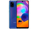 Samsung Galaxy A31 / 4Gb / 64Gb / SM-A315 / Blue / Black / Red