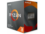 AMD Ryzen 3 3100 / Socket AM4 / Box