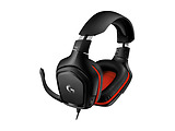 Logitech Gaming Headset G332 / 981-000757 / Black