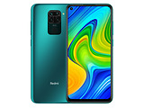"Xiaomi Redmi Note 9 / 6.53"" 1080x2340 IPS / Helio G85 / 3Gb / 64GB / 5020mAh / Grey / Green / White"