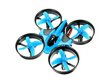 Syma H36 Dron / Blue / Grey