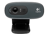 Logitech HD Webcam C270 / LO 960-001063