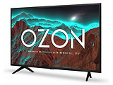 "OZON H32Z5600 / 32"" HD Ready SMART TV / Black"