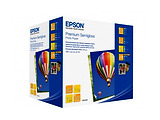 Paper Epson Premium Semigloss Photo Paper C13S042200