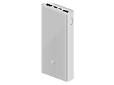 Xiaomi Mi Power Bank 3 / 20000mAh / White