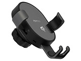 Xiaomi Wireless Charger 70mai Mount 2-in-1 Holder / Black