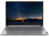 "Lenovo ThinkBook 15-IIL / 15.6"" FullHD / Intel Core i5-1035G1 / 8Gb RAM / 512Gb SSD / No OS / Grey"