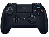 Razer Controller Raiju Tournament Edition RZ06-02610400-R3G1 / Black