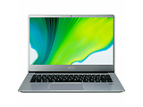 "ACER Swift 3 / SF314-58-32L7 / 14.0"" IPS FullHD / Intel Core i3-10110U / 8GB DDR4 / 512GB NVMe / Linux / NX.HPMEU.00X / Silver"