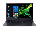 "ACER Aspire A315-55KG-3056 / 15.6"" FullHD / Intel Core i3-8130U / 8GB DDR4 / 256GB NVMe / NVIDIA GeForce MX130 2GB GDDR5 / Linux / NX.HEHEU.02J / Black"