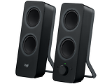 Logitech Z207 Bluetooth 10W RMS / 980-001295 / Black