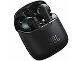 JBL TUNE 220TWS True Wireless / Black