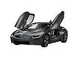 Rastar BMW i8 1:14 / White / Black