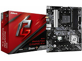 ASRock B550 PHANTOM GAMING 4/AC ATX AMD AM4