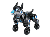 Rastar Intelligent Dogo / Black / White