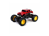 Rastar ROCK CRAWLER ACTION 1:18 / Red / Yellow