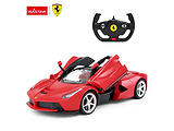 Rastar Ferrari LaFerrari 1:14 / Red