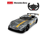 Rastar Mercedes AMG GT3 Performance 1:14 / Grey