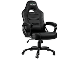GameMax GCR07 Gaming Chair / Black / Blue / Green / Red