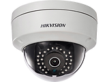 HIKVISION DS-2CD2121G0-IS IP Dome Camera 4Mpix / White
