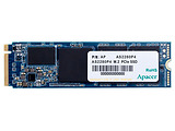 Apacer AS2280P4 .M.2 NVMe SSD 256GB