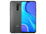 "Xiaomi RedMi 9 / 6.53"" 2340x1080 / Mediatek Helio G80 / 3Gb / 32Gb / 5020mAh / Purple / Grey / Green"