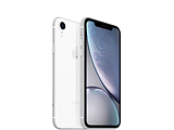 Apple iPhone XR 256Gb / White