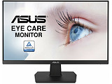 "ASUS VA24EHE / 23.8"" FullHD IPS Frameless 75Hz / Black"