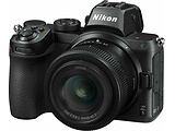 Nikon Z 5 + 24-50mm f/4-6.3 + FTZ / VOA040K003 / Black
