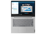 "Lenovo ThinkBook 14-IIL / 14.0"" WVA FullHD / Intel Core i7-1065G7 / 8Gb RAM / 512Gb SSD / No OS /"